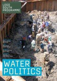 Water politics - VNG International