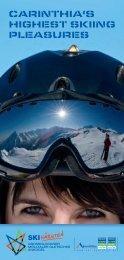 Ski Kaernten