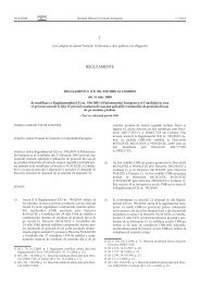 (CE) nr. 839/2008 al Comisiei de modificare a ... - MADR