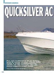 Quicksilver Activ 640 Cabin - Brunswick Marine
