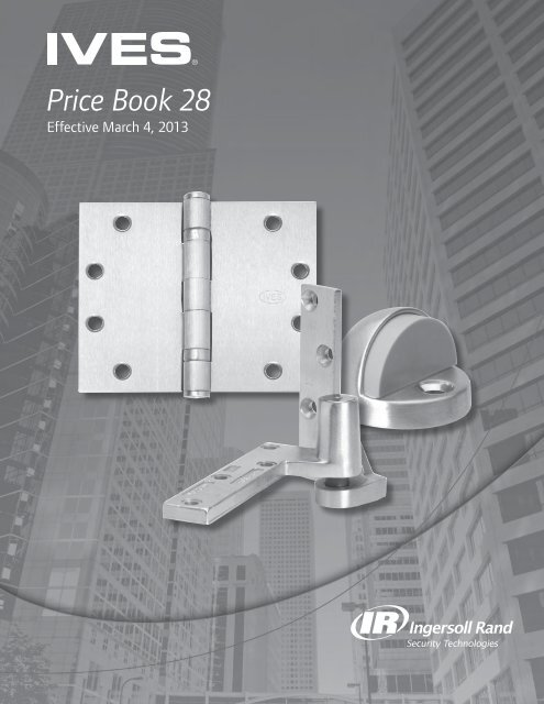 Ives by Schlage U696B10B One-Way Viewer Schlage Lock Company