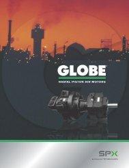 Globe Catalog 2010 - AirControl