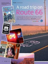 A road trip on Route 66 - Spotlight Online