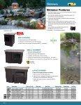 2013 POND & W ATER FEATURECATALOG - Landscape Direct - Page 6