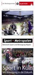 Netzwerk Sport und Bewegung Nippes - Stadt Köln