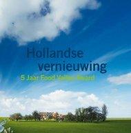 FV5jaaraward - Food Valley