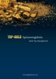 Top-Gold - alpeco AG