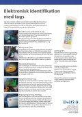 Elektronisk ID med tags Elektronisk ID med tags - Delfi - Page 2