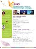 Brochure de l'ENSEA - Page 4