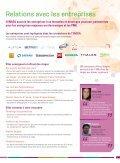 Brochure de l'ENSEA - Page 7