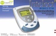 Intelect Mobile Stim Handleiding.pdf - FysioSupplies