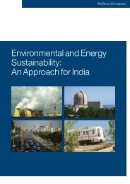 Environmental and Energy Sustainability: An ... - Asia Society