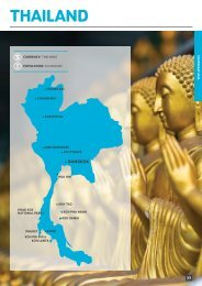 THAILAND - STA Travel Hub