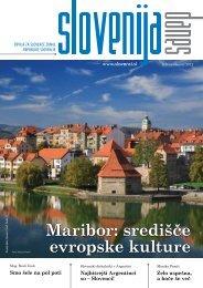 Maribor: središče evropske kulture - Urad Vlade Republike ...