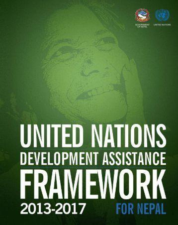 UNDAF_2013-2017