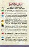 Mage Knight Dungeons - Pyramid Tarjeta de Habilidades - Devir - Page 2