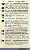 Mage Knight Dungeons - Pyramid Tarjeta de Habilidades - Devir - Page 3
