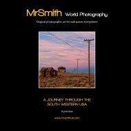 MrSmith World Photography - Hotel Designs