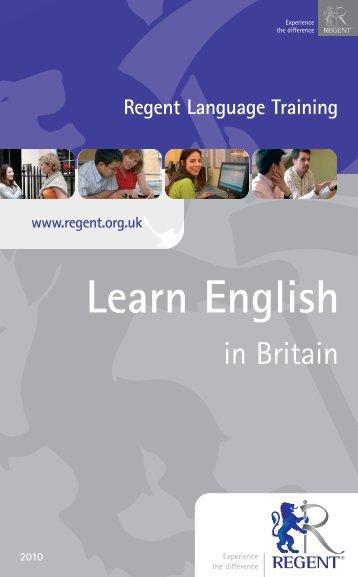 Learn English - EducationCamp