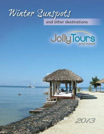 Yukon, Alaska - Jolly Tours and Travel