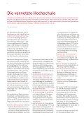 IMB Management Forum IMB Symposium -  FHW Berlin School of ... - Seite 4