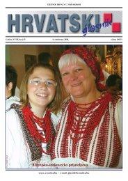 45. broj 6. studenoga 2008.