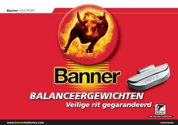 Folder Balanceergewichten NL