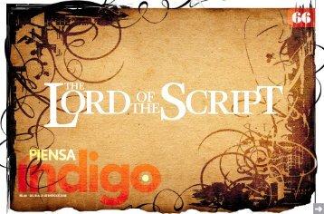 No. 03 • DEL 15 AL 21 DE SEPTIEMBRE DE 2007 - Reporte Indigo