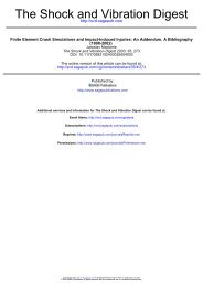 An Addendum - A Bibliography (1998–2002).pdf - Roadsafe LLC