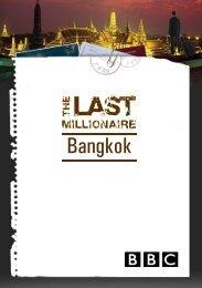 Bangkok - BBC