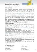 Fortbildungsprogramm ab Juli 2008 - bei der gGIS mbH - Page 3
