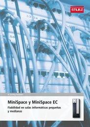 1000159 Mini Space EC ES - Stulz GmbH