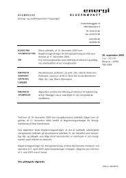 [Navn udeladt] ctr. Registreringsudvalet for Energimærkning af små ...