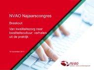 Presentatie - NVAO