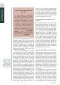 Gendiagnostik unzureichend geregelt - Pädiatrix - Seite 4