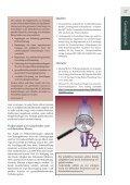 Gendiagnostik unzureichend geregelt - Pädiatrix - Seite 5