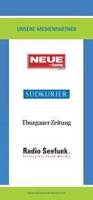 Wirtschafts-talks 2013 - Netzwerk-Bodensee - Page 2