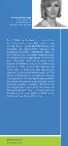 Wirtschafts-talks 2013 - Netzwerk-Bodensee - Page 5