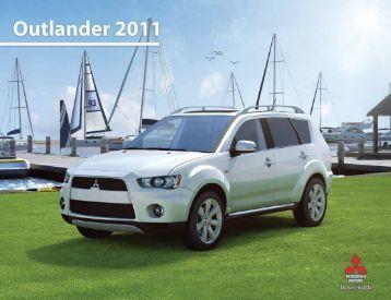 ficha tecnica outlander fte 2011 - Carfastmx.com