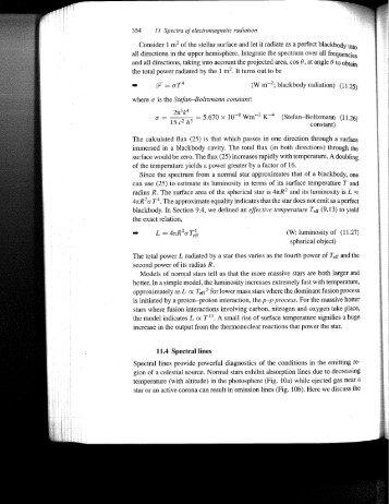 Bradt, 11.4-11.5 - HMC Physics