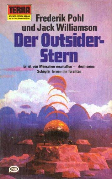 Der Outsider-Stern