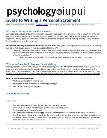 computer science personal statement   thevictorianparlor co graduate school personal statement examples   Google Search