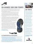 LE CHOC DE LA LÉGÈRETÉ - Page 5