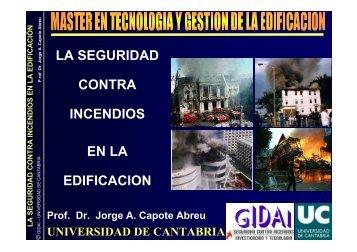 Presentación 1 - Universidad de Cantabria