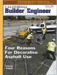5 Q & A For California Contractors - Top Grade Construction