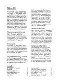 Pfarrbrief - Katholische Pfarrgemeinde Sanctissima Eucharistia - Seite 3