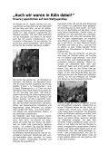 Pfarrbrief Katholische Gemeinde Ss. Eucharistia Kleinmachnow - Seite 6