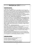Pfarrbrief Herbst 2012 - Katholische Pfarrgemeinde Sanctissima ... - Seite 6