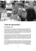 Pfarrbrief Weihnachten 2011 - Katholische Pfarrgemeinde ... - Seite 6