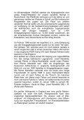 Festzeitschrift - Katholische Pfarrgemeinde Sanctissima Eucharistia - Seite 6